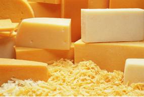 Подготовка к продаже сыров
