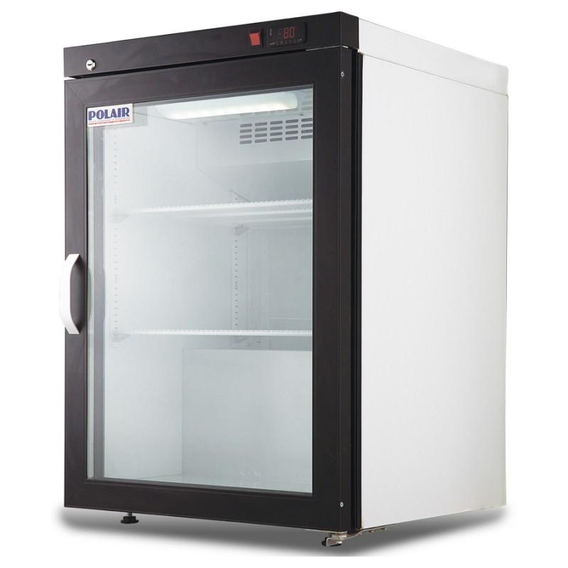 Polair шх-07 шкаф холодильный 697х854х2028 мм 220 в0 4 квт лённое масло медицина